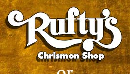 Rufty's Chrismon Shop